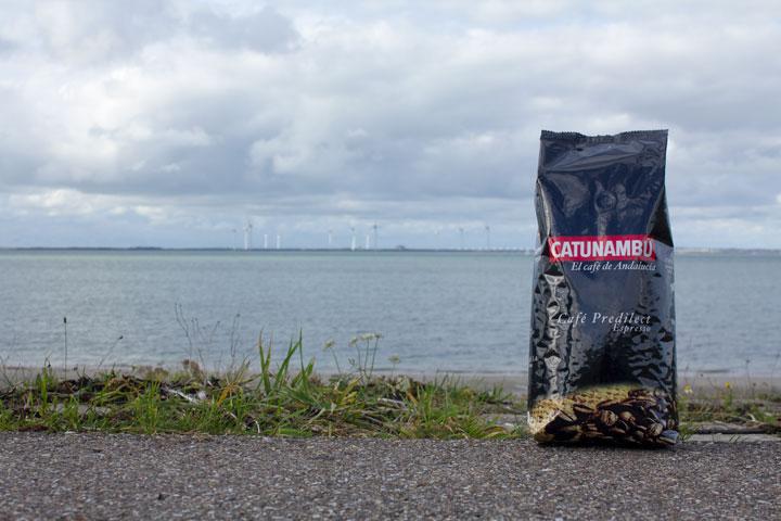 Catanambu Koffie Bonen Espresso