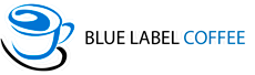 Blue Label Coffee Logo